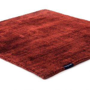 Mark 2 Viscose - Deep Red