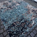 22138 Pakistan:Crushed Blue #700 232x183cm-2