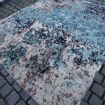 22138 Pakistan:Crushed Blue #700 232x183cm-3