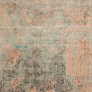 22641 India-Design #703 Ashwood - Pink Crush 300x240cm__